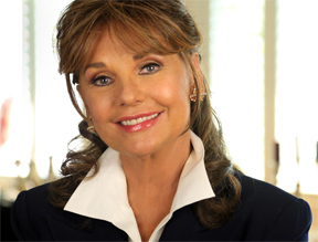 Dawn Wells official website