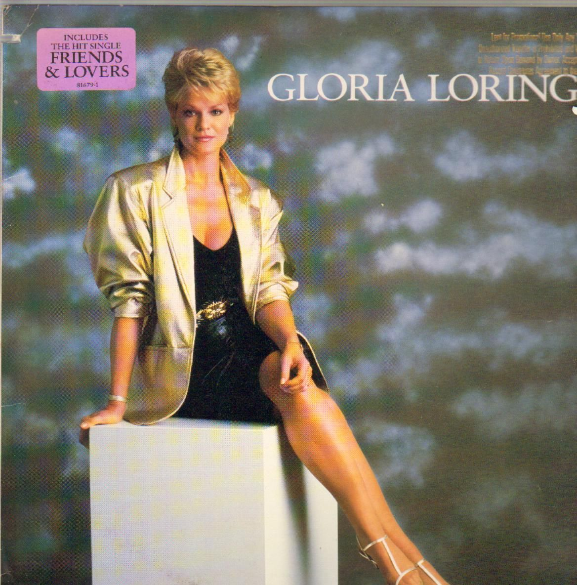 Gloria Loring In Concert Official Website For Bookings